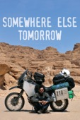 Daniel Rintz - Somewhere Else Tomorrow  artwork