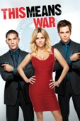 McG - This Means War  artwork