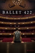 Jody Lee Lipes - Ballet 422  artwork