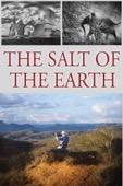Juliano Ribeiro Salgado & Wim Wenders - The Salt of the Earth  artwork
