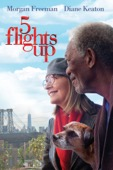 Richard Loncraine - 5 Flights Up  artwork