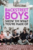 Unknown - Backstreet Boys: Show 'Em What You're Made Of  artwork