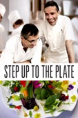 Paul Lacoste - Step Up to the Plate  artwork
