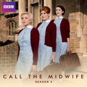 Call the Midwife - Call the Midwife, Season 4  artwork