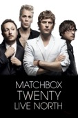 Unknown - Matchbox Twenty Live North   artwork
