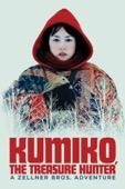 David Zellner - Kumiko, The Treasure Hunter  artwork