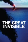 Margaret Brown - The Great Invisible  artwork