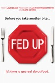 Stephanie Soechtig - Fed Up (2014)  artwork