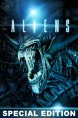 James Cameron - Aliens (Special Edition)  artwork