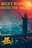 Nicky Romero - Nicky Romero - Nicky Rocks the Valley (20th Dance Valley)  artwork