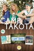Chris Riedell & Nick Riedell - Camp Takota  artwork