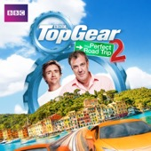 Top Gear - Top Gear, The Perfect Road Trip Italy  artwork