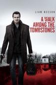 Scott Frank - A Walk Among the Tombstones  artwork