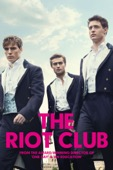 Lone Scherfig - The Riot Club  artwork