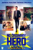 Troy Kotsur - No Ordinary Hero: The SuperDeafy Movie  artwork