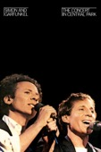 Simon & Garfunkel - Simon & Garfunkel: The Concert in Central Park  artwork