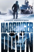 Alec Gillis - Harbinger Down  artwork