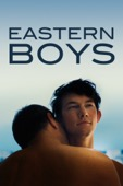 Robin Campillo - Eastern Boys  artwork