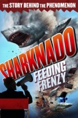Jeremy Wagener - Sharknado: Feeding Frenzy  artwork