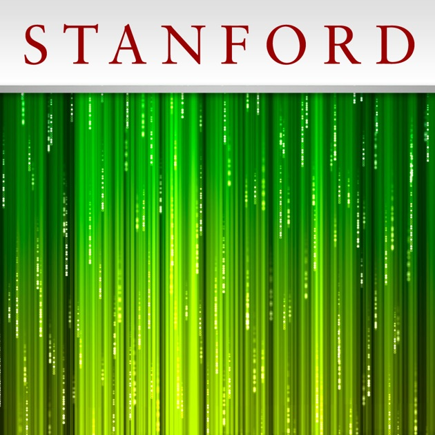 stanford course on machine learning