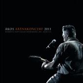 Arénakoncert 2011