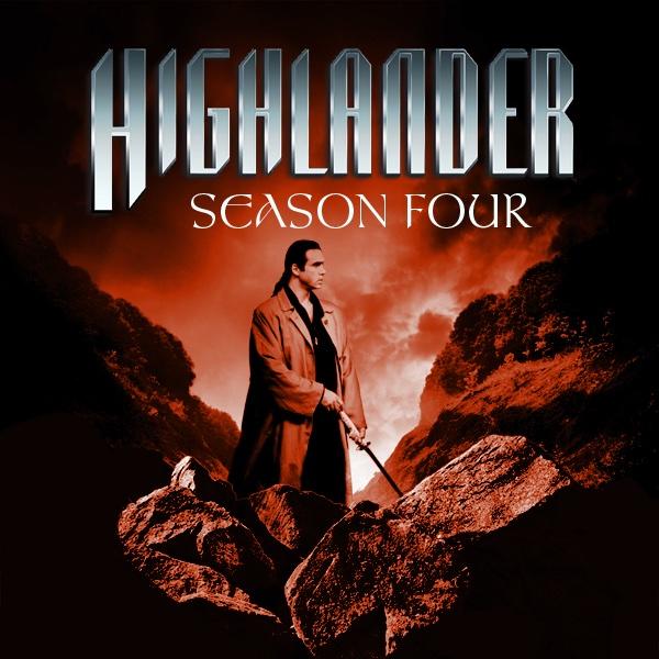 Watch Highlander Episodes | Season 4 | TV Guide