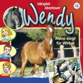 Wendy, Folge 13: Alexa sorgt für Wirbel