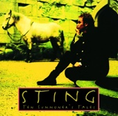 Ten Summoner's Tales (Remastered) - Sting