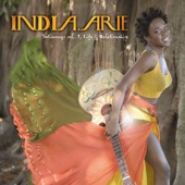 India.Arie - Testimony: Vol. 1 Life & Relationship  artwork