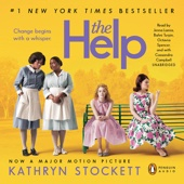 The Help (Unabridged) - Kathryn Stockett Cover Art