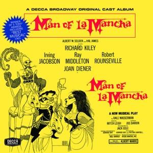 Joan Diener - Man of la Mancha