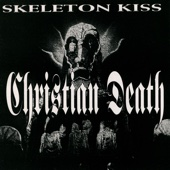 Skeleton Kiss cover art