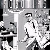 Electro-Magnetic Seduction - The Robotiks