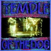 Temple of the Dog - Temple of the Dog Cover Art