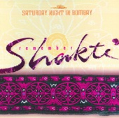 Remember Shakti - Saturday Night In Bombay - EP