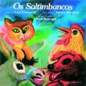 Os Saltimbancos - Os Saltimbancos  arte