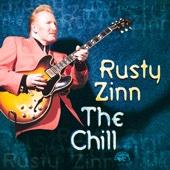 Rusty Zinn - The Chill artwork