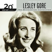 20th Century Masters - The Millennium Collection: The Best of Lesley Gore - Lesley Gore Cover Art