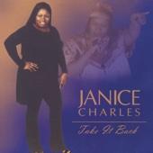 Order My Steps - Janice Charles