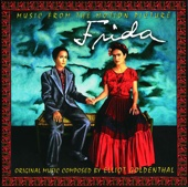 Frida (Soundtrack from the Motion Picture)
