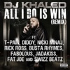 All I Do Is Win (Remix) [feat. T-Pain, Diddy, Nicki Minaj, Rick Ross, Busta Rhymes, Fabolous, Jadakiss, Fat Joe & Swizz Beatz]