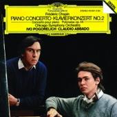 Chopin: Piano Concerto No. 2, Polonaise Op. 44