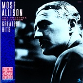 Mose Allison: Greatest Hits