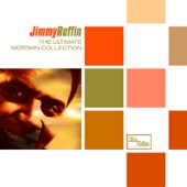 Jimmy Ruffin - I've Passed This Way Before artwork