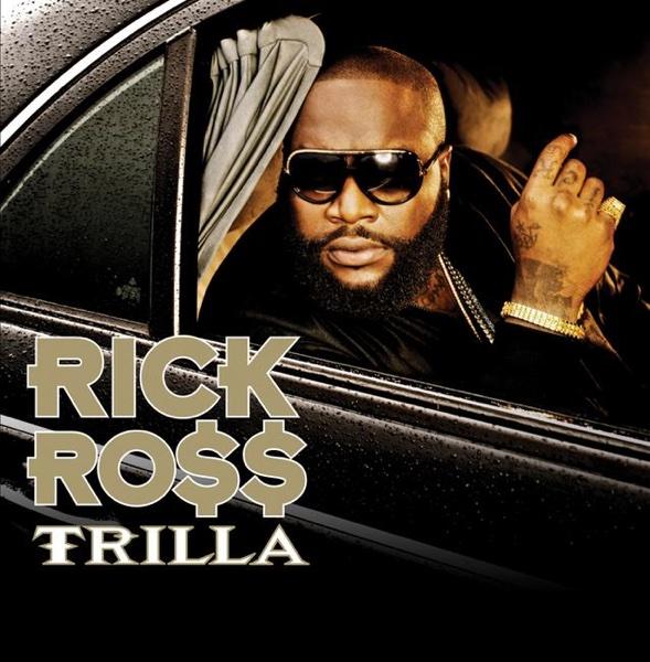 Lyrics for Hustlin' by Rick Ross - Songfacts