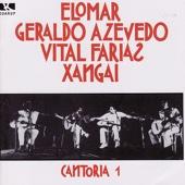 Cantoria 1 (Live)