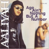 Aaliyah - At Your Best (You Are Love) artwork