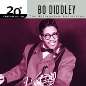 Bo Diddley (1955 Mono) - Bo Diddley