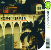Pure Brazil: Home of Samba