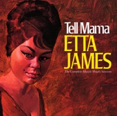 Etta James - Tell Mama: The Complete Muscle Shoals Sessions  artwork
